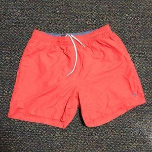 XL Polo Swim Trunks